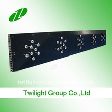 2011 High Quality Dimmable Power Supply 90W No Fans LED Panel Grow Lamps/Lighting With 3years Warranty(CE&RoHs)