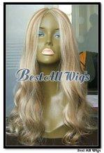 Malaysian Virgin Hair Silk Top Full Lace Wigs