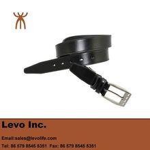 2012 Formal Mens Genuine Leather Belt Suit Any Seasons