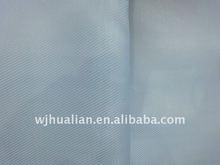 210T polyester taffeta twill fabric