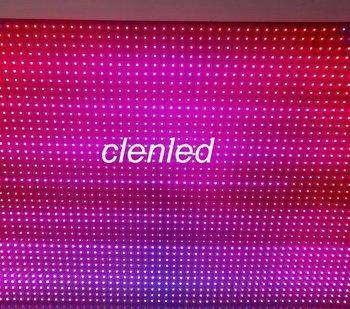 LPD8806 digital RGB colorful led strip