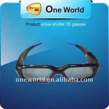 3D Active Shutter TV Glasses for Sony ,Sharp,Samsung,Panasonic and Toshiba