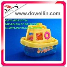 block ice machine Boat Plastic building block