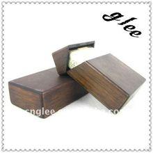 wooden cigarette case