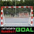 كرة اليد وألعاب (نفخ و 3M محمول * هدف كرة اليد 2M)