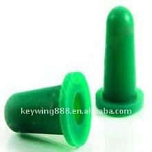 Promotion Custom soft silicone pen cap