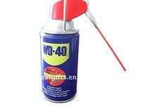 WD40 am fm radio, aerosol can radio