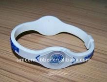 promotional hot sell US college bracelet for Duke Blue Devils