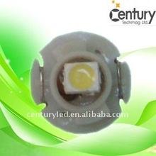 T3 T4.3 T4.7 LED auto 12v bulb