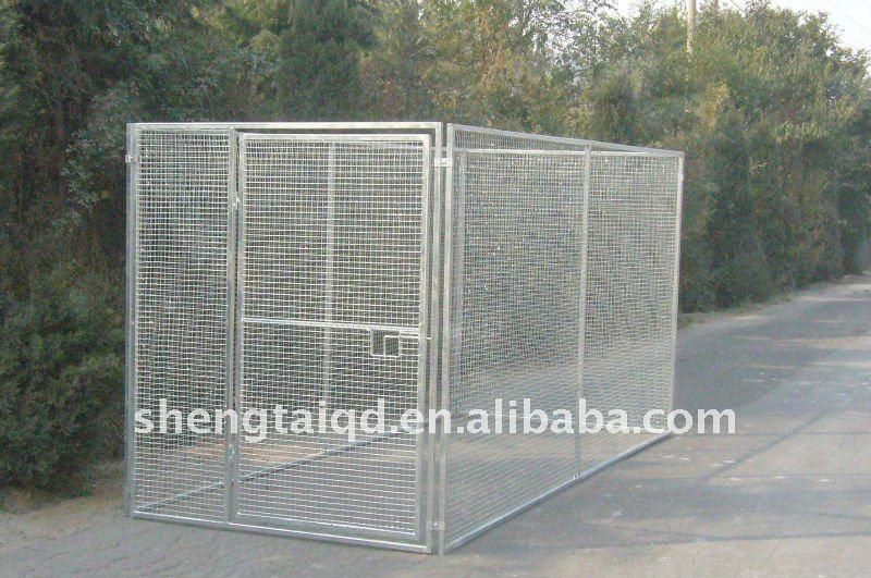 large pet kennel for dog