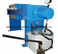 - eléctrica hidráulica manual de pequeño tamaño de cámara del filtro prensa, manual de la prensa de filtro cambio de placa