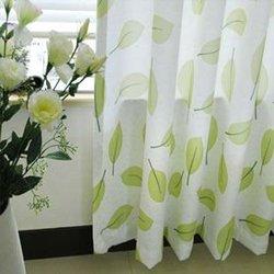 Jacquard Decorative Curtains