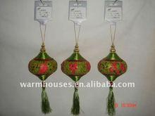 Navidad decoración colgante de la navidad / navidad de la puerta ornamento