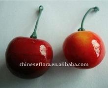 artificical cherry fruit for decoration