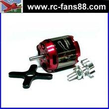 LEOPARD Model 4250 710KV RC Outrunner Brushless Motor & Propeller Adaptor LC4250-7T