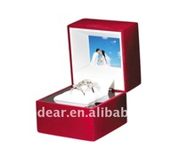 high-quality jewelry ring box