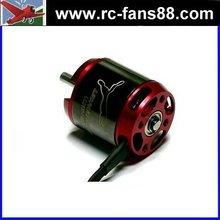 LEOPARD Model 3536 1270KV RC Outrunner Brushless Motor & Propeller Adaptor LC3536-6T