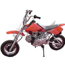 Gas-Powered 110CC pit bikes (DB1101)