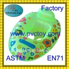 FACTORY SALES Hot Fashionable Plastic pvc air Inflatable baby boat for kids water sports (Premium cost +++++ Good Quality