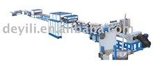 XPS Foamed Board Production Line(165/200 model)