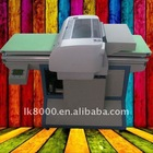 New model tshirt printer,3D printing machine