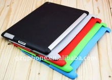 2011 Hot sale New design TPU case back cover for ipad2