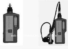 Digital vibration temperature meter HG6500