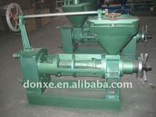 Pequeño manual de prensa de aceite en casa 6YL-80