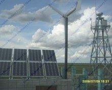 wind solar Hybrid system good quality