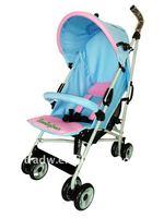 Stroller supplier wolesaling portable child push cart