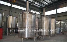 1000l medium and large stainles steel beer brewery equipment,beer making equipment,beer brewery