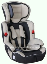 Wal-mart supplier Baby car seat supplier ISOFIX car seat with ECER44/04