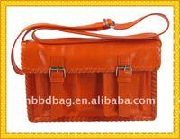 2011 famous brand pu leather lady fashion bags handbags