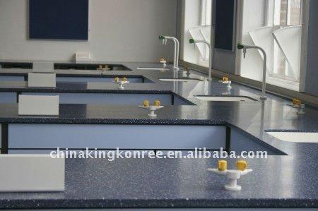 Imitation de marbre surface solide plan de travail de - Plan de travail imitation marbre ...