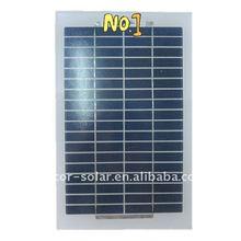 5 W Solar Panel PvMS-Poly- 5W Solar Power Companies