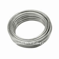 Hot Dipped Galvanized Steel Coil, Binding Wire