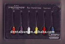 ORIGINAL Dentsply Protaper Rotary File