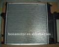 auto radiador 17111728905 usado para bmw