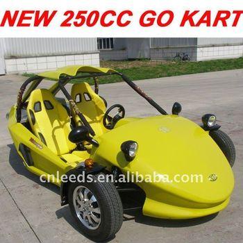 EEC 250CC OFF ROAD BUGGY(MC-415)