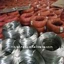 Fil plongé chaud d'électrodéposition de zinc