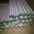 Metallic filter cartridge element