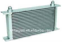 auto aluminum oil cooler