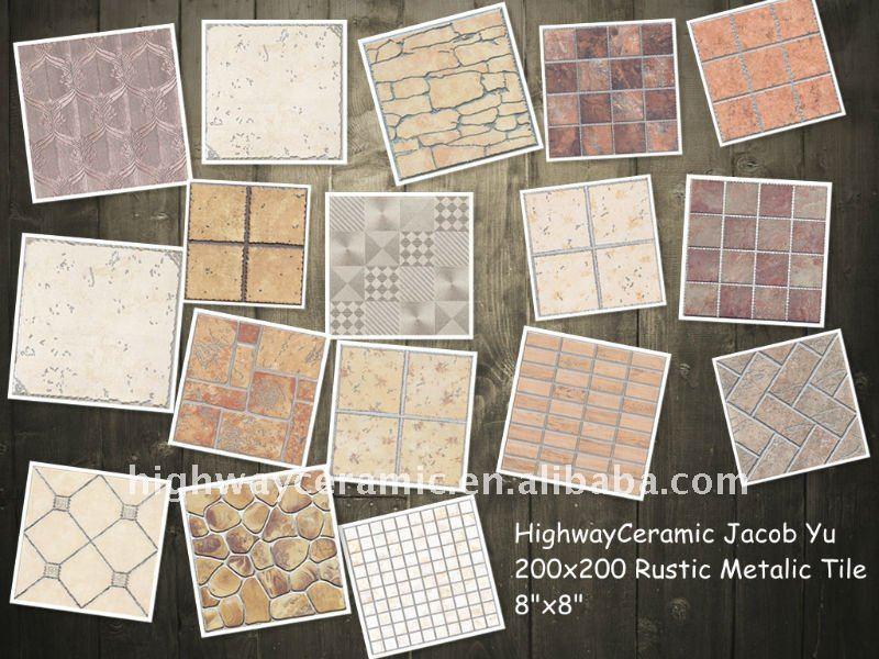 Baldosas Baño Rustico:Rustic Bathroom Wall Tile