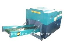 rongda new design fibre/textile/cotton waste cutting machine