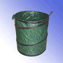 Garden bin