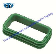 Green Silicon Rubber waterproof Gasket