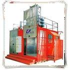 Supply New China SC100/100, 2*1t, 2*10 passenges, Building Hoist/Elevator/Lifter