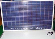 MS-P-220W solar panel