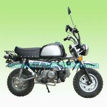 EEC GORILLA 125 dirt bike with EEC&COC approvals