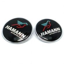 car chrome badge emblem for BMW perfect quality